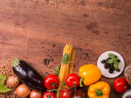 How to Switch to a Vegetarian Diet?