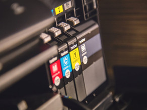 How To Recycle Your Ink Cartridges?