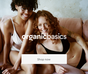 Organic Basics E-shop