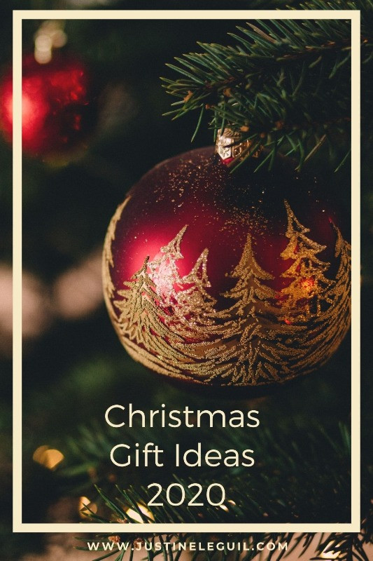 christmas gift guide Pinterest