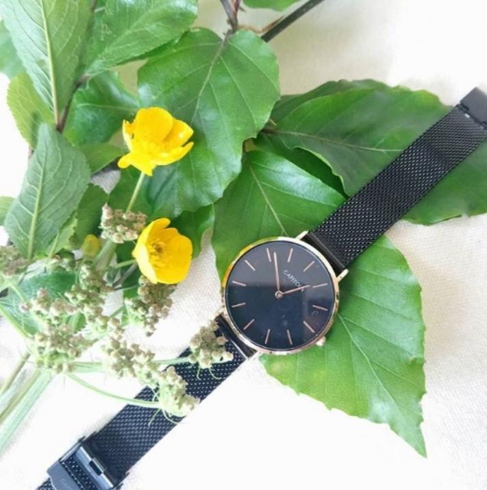 capitola black watch