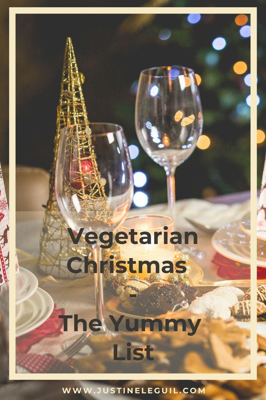 pinterest vegetarian christmas