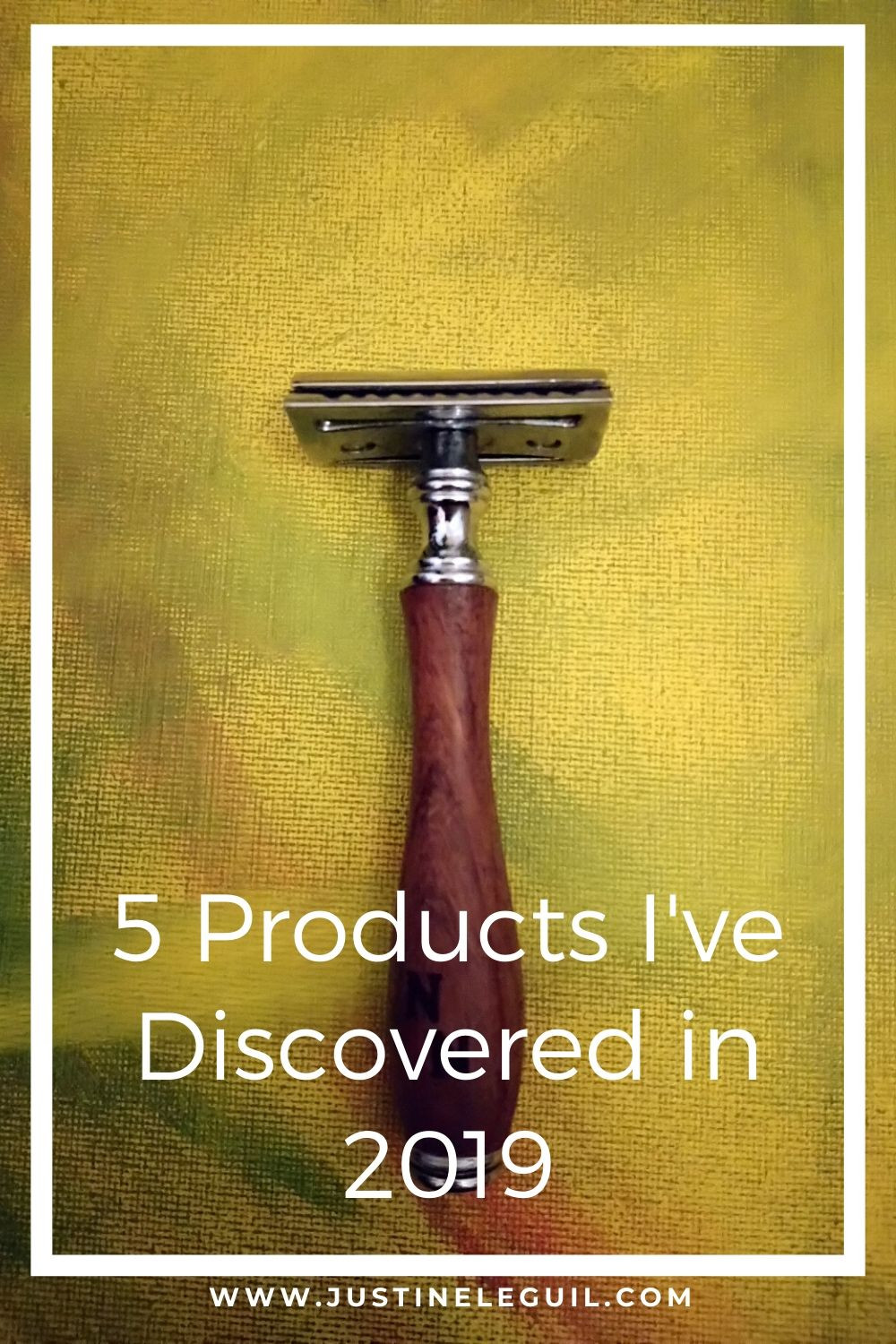 5 sustainable cosmetics I've reviewed in 2019