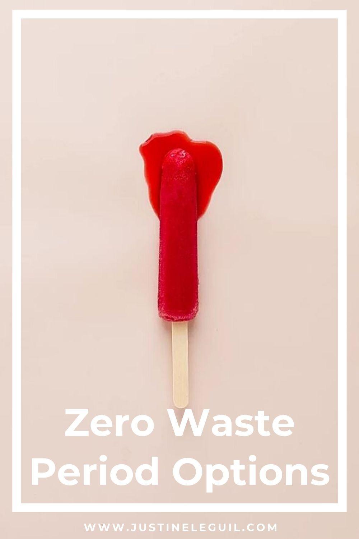 minimalist reusable period