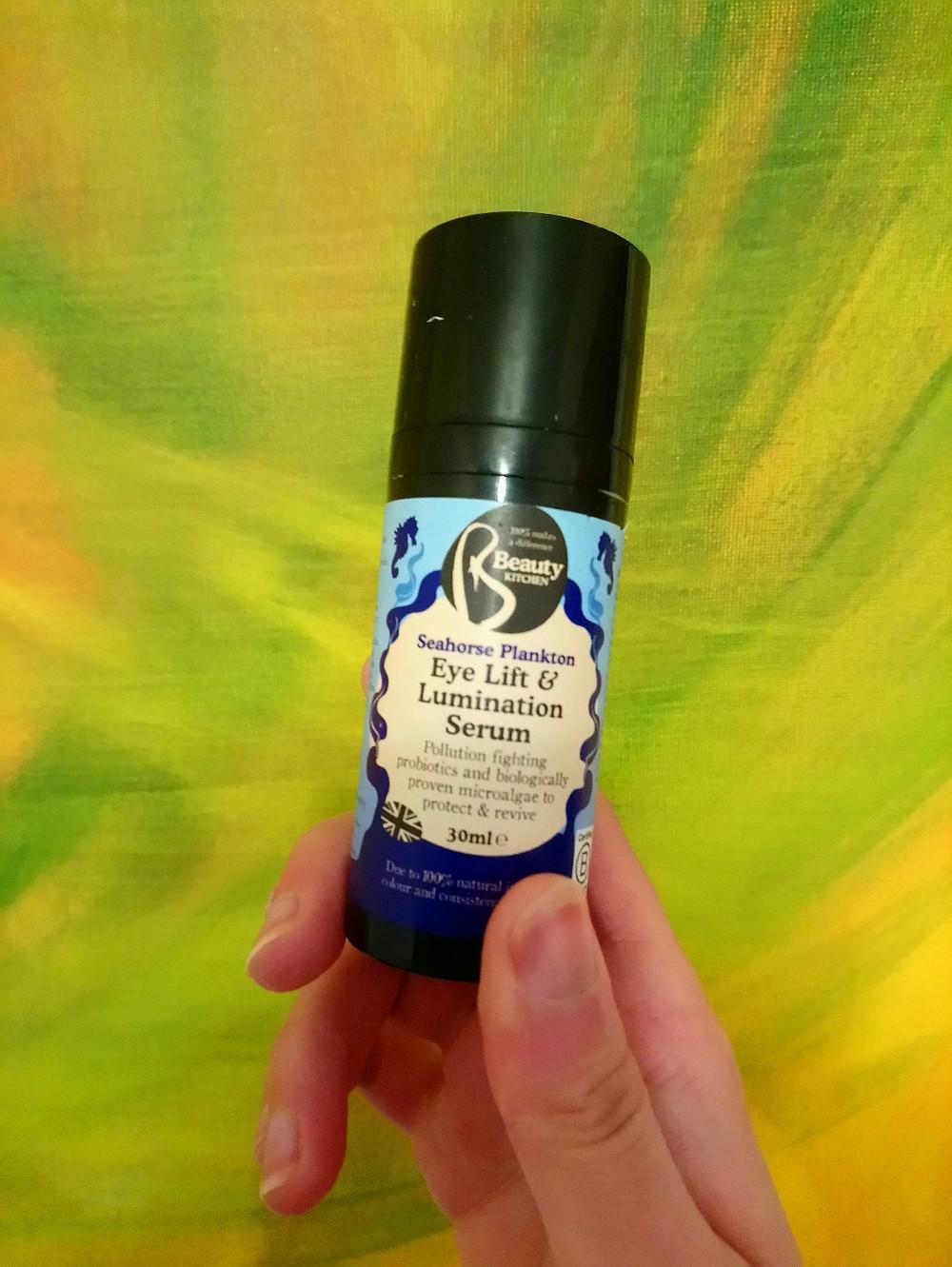 Beauty Kitchen Eye Lift and Lumination Serum