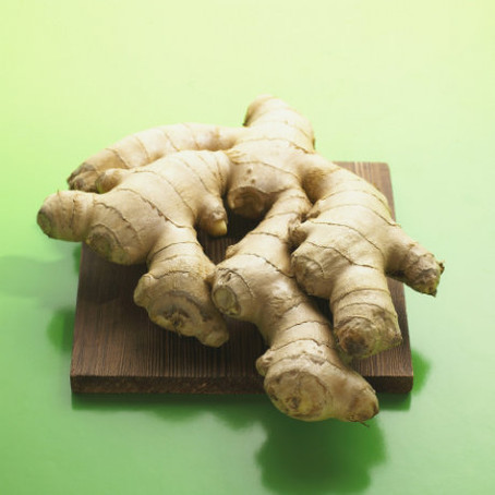 Ginger Essential Oil - A Must Have For Your Health