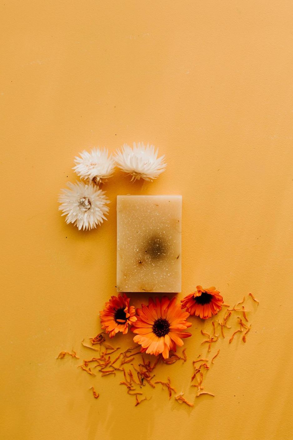 Kaolin Clay Soap