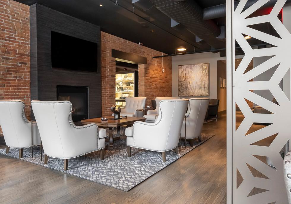 Public Cigar Lounge