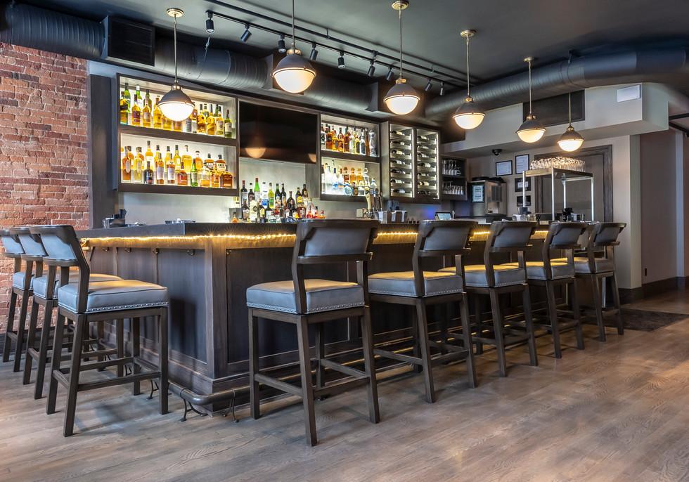 Public Cigar Lounge Bar