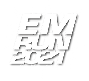 2021_EM RUN logo étoile blanc ombre fond