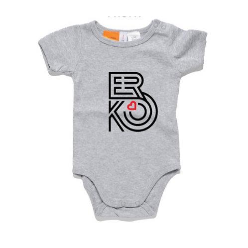 Love Erko baby onesie - 2017 design