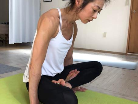 yoga(jόugǝ)の呼吸法による様々な効果