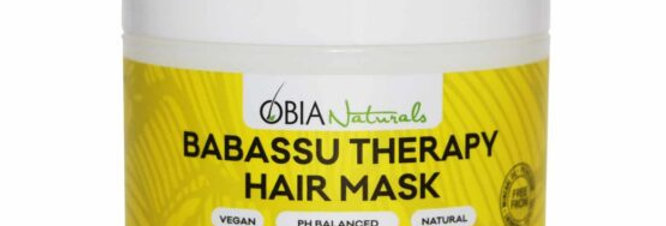 Babassu Therapy Hair Mask