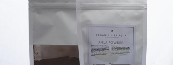 Amla Powder (Organic)