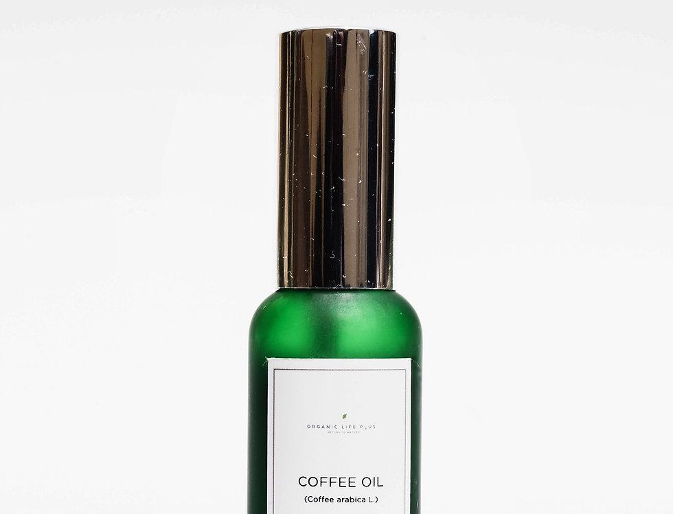 Coffee Bean oil