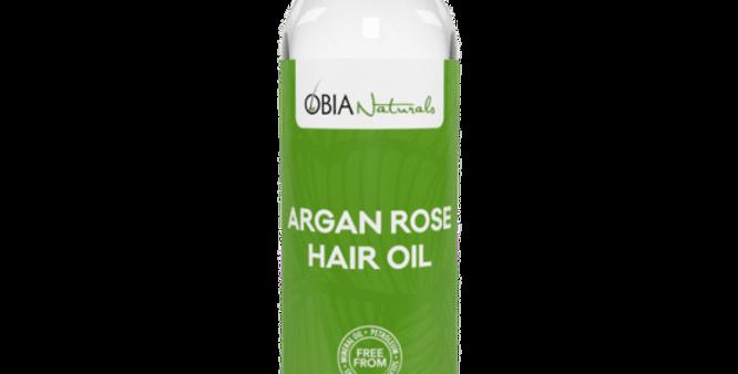 Argan Rose Hair Oil
