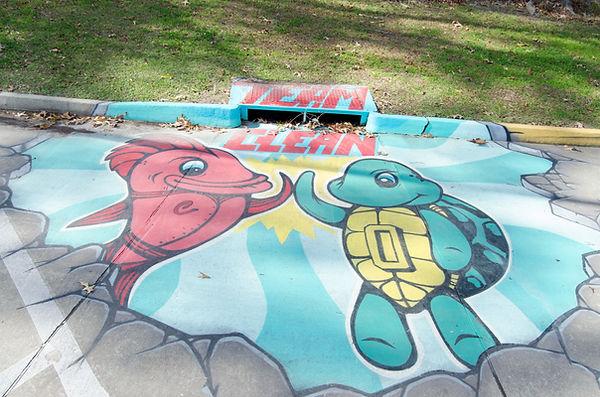 Graffiti Artist
