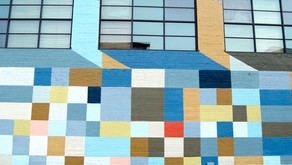 WALLS PROJECT MARKS FOUR YEARS OF BEAUTIFYING BATON ROUGE