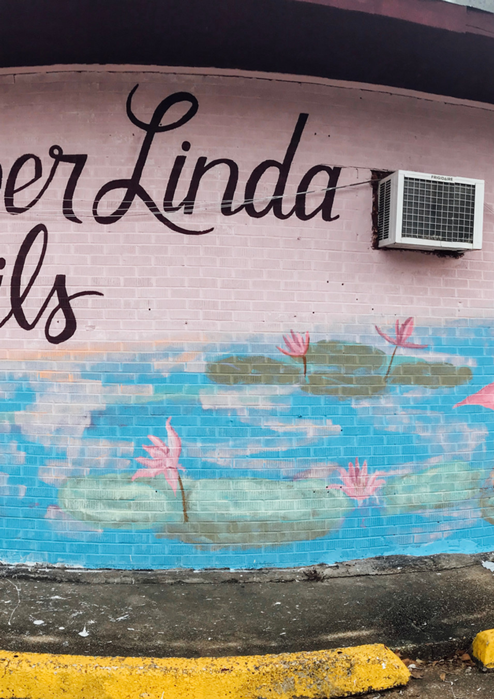 Wall #115 MLK Festival of Service 2019: Mural #15
