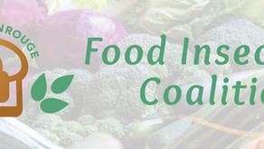EBR Food Insecurity Coalition Meeting Notes (January 21)