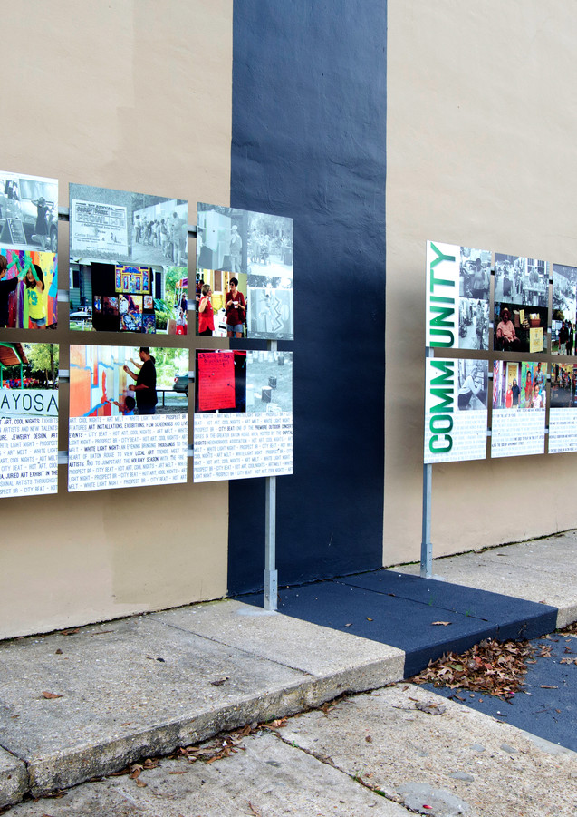 Wall #18 #iammidcity (NO LONGER THERE)