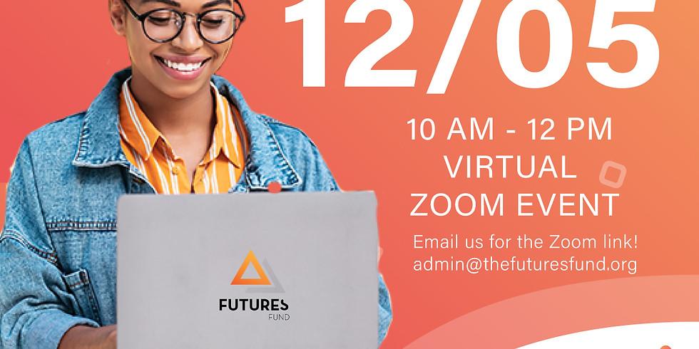 Futures Fund Tech Academy Virtual Fall '20 Capstone