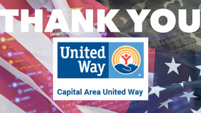 Capital Area United Way awards $25,000 toward veterans in Futures Fund Coding Boot Camp