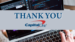 Capital One Supports Veterans To Attend Coding Boot Camp
