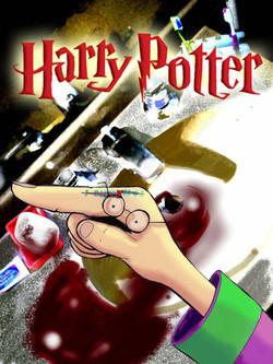 Harry Potter Parody