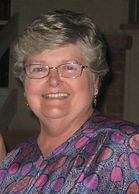 Dorothy McAnally