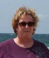 Nancy Hayes Crum