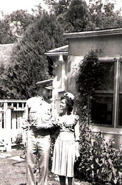 Julia's Parents