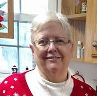 Judy Jones
