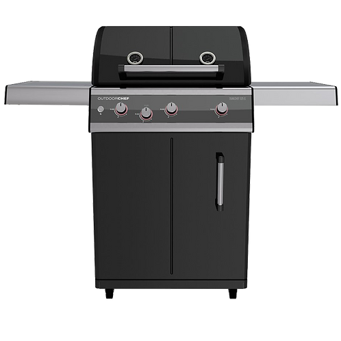 Outdoor-Chef Dual-Chef 325 G