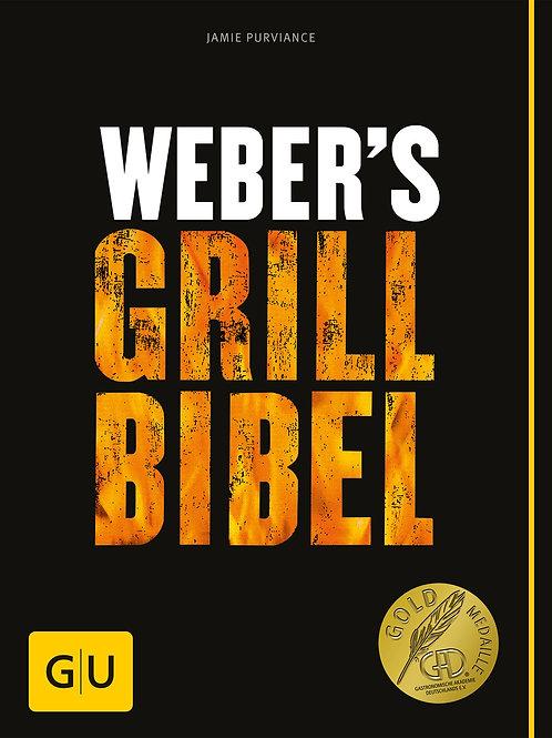 Weber`s Grill Bibel