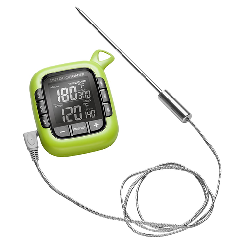 Outdoor-Chef Gourmet-Check Thermometer