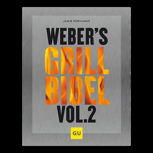 Weber`s Grillbibel Vol.2