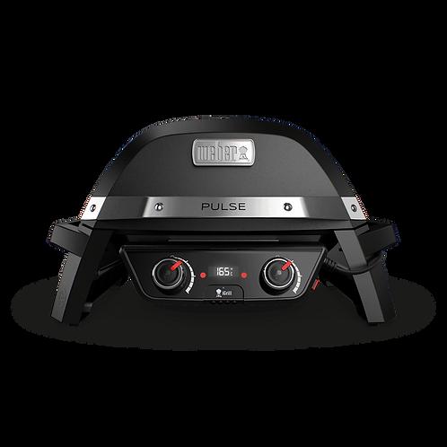 Weber elektro grill Pulse 2000