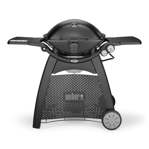 Weber Gas Grill Q-3200 Station