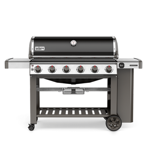 Gas Grill Genesis II E-610