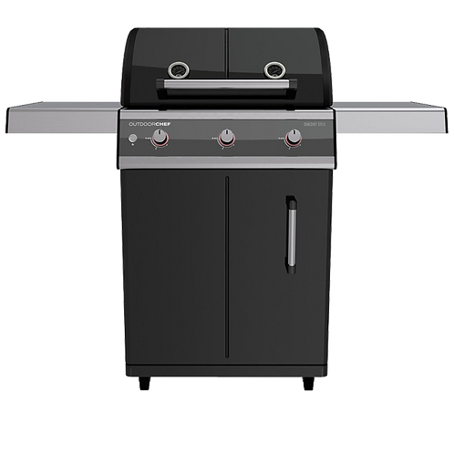 Outdoor-Chef  Dual-Chef 315 G