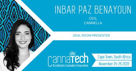 Cannatech speaker card