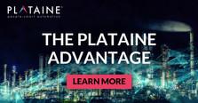 Plataine social ad