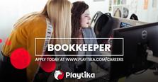 Playtika job post