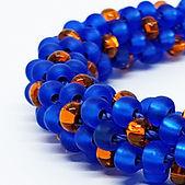 Blue & Orange Kumi Bracelet.jpg
