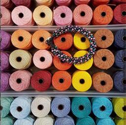 Macramé Threads