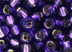 Silver-Lined Purple