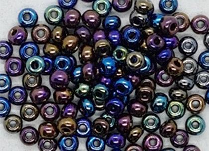 Black Iris Metallic