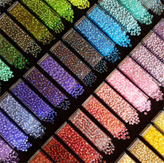 Presiosa Size 5 Seed Beads