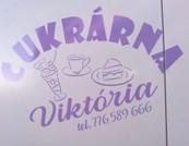Cukrárna Victoria